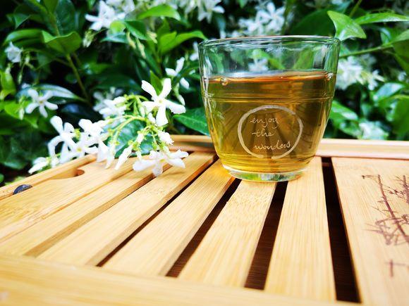 зеленият чай е силен антиоксидант