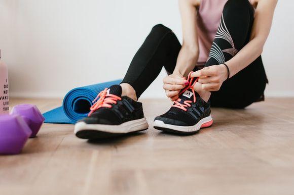 Какви упражнения да изпълняваме