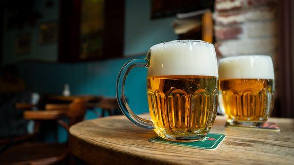 ползи от бирата