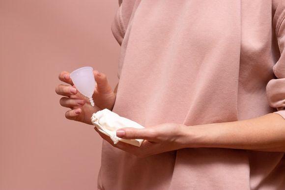 вредни ли са менструалните чашки