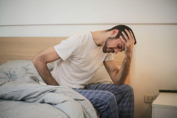 Симптоми на фибромиалгията