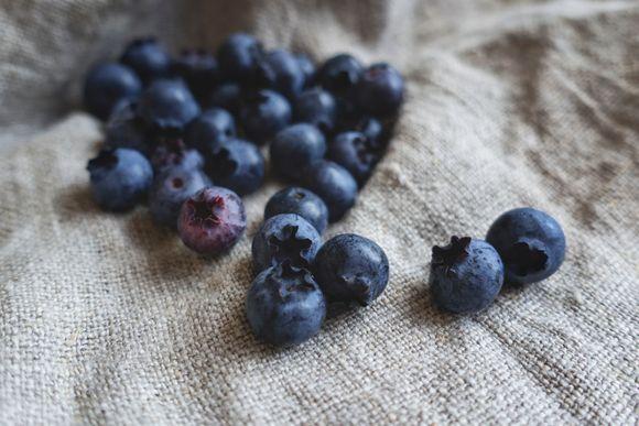 антиоксиданти храни билки