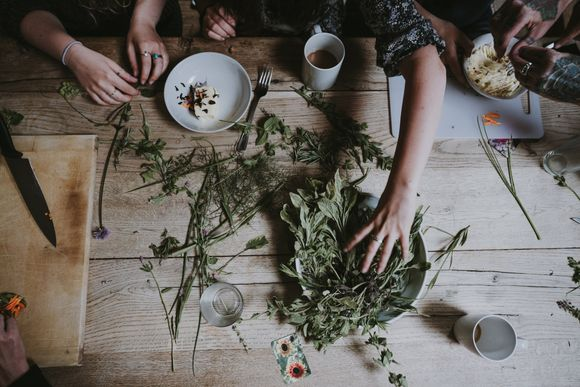 лечение на фибромиалгия с билки