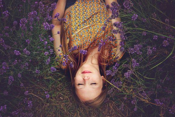 lavender for insomnia