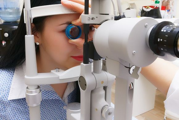 очен преглед пандемия