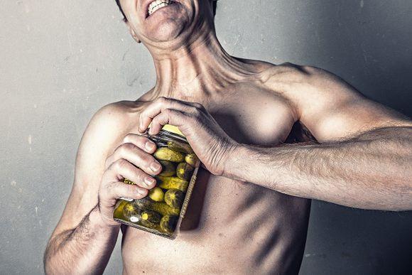 бабини зъби за тестостерон, фитнес и издръжливост