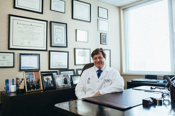 Как се поставя диагноза при атопичен дерматит