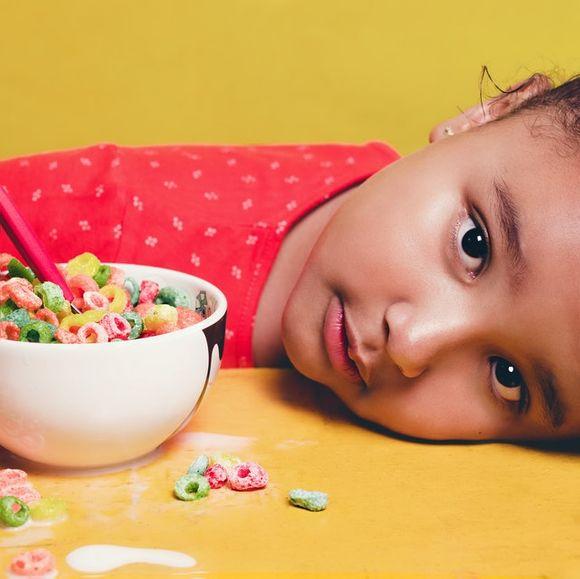западна диета или модел на хранене е вреден