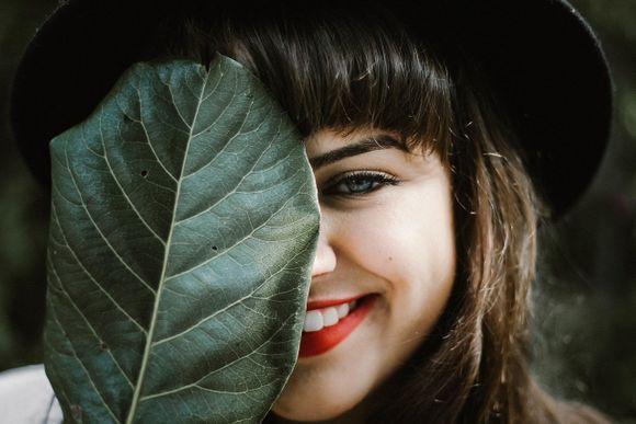 herbs against gingivitis