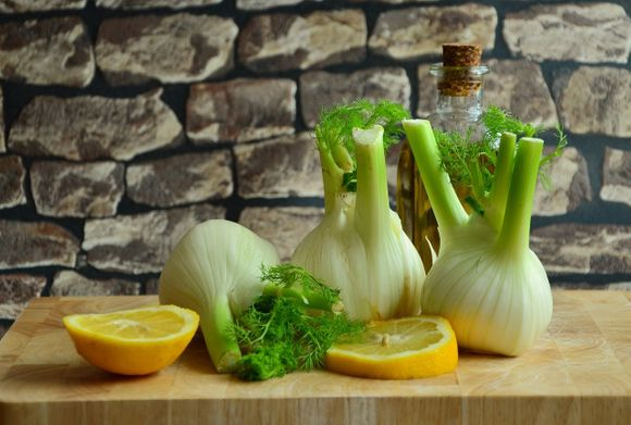 health benefits from fennel