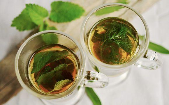чай от фенел