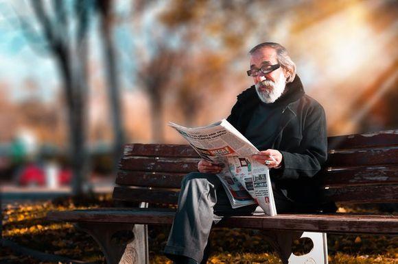какво става с тялото, когато остаряваме