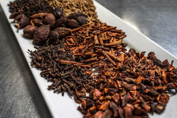какаови семена