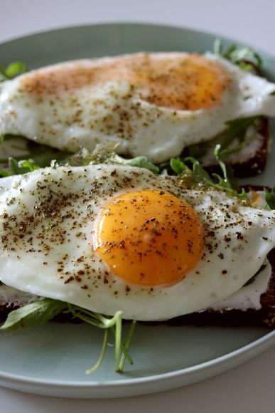 eggs for vitamin D-rich