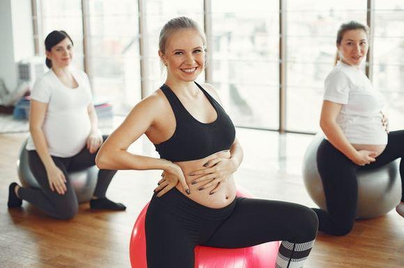 Гимнастика и упражнения за прибиране на корема след раждане