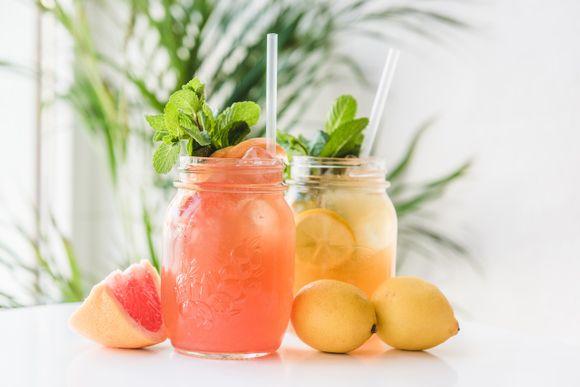 лимонада против камъни в бъбреците