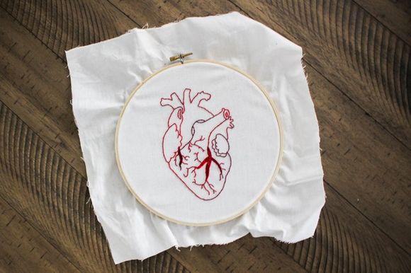 сърдечно-съдовата система при старост
