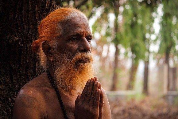 Какво е духовна терапия