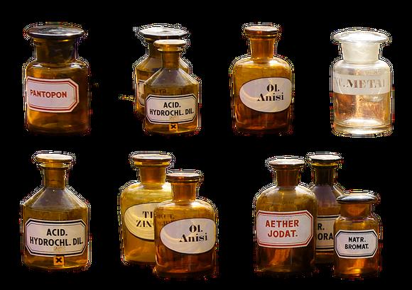 Основен недостатък - вредни химични вещества в салоните за красота