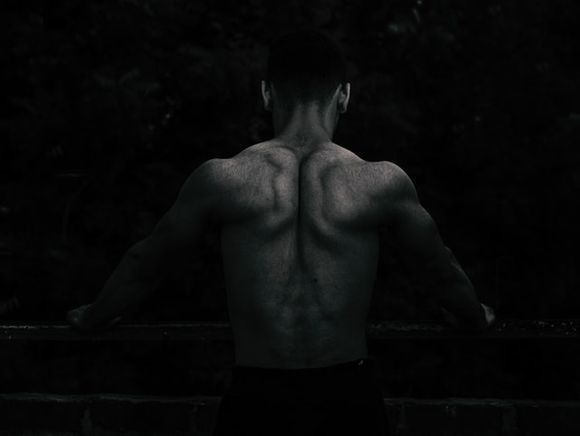 muscle back pain