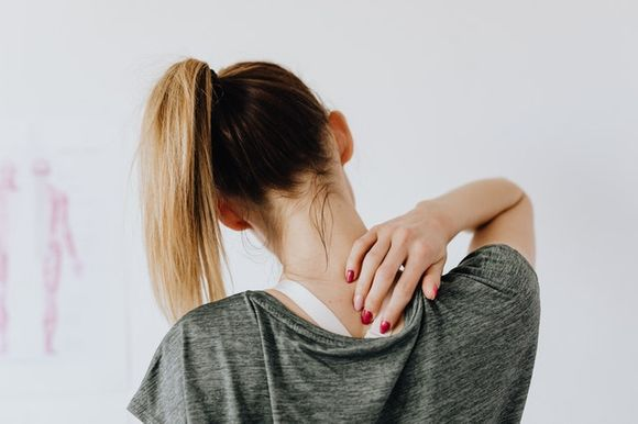 What are spinal distortions