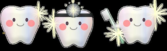 Правилно четкане на зъби