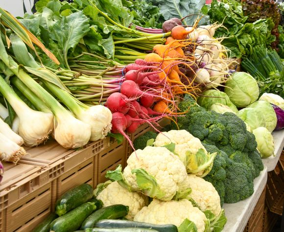 ползи и вреди от зелевите зеленчуци