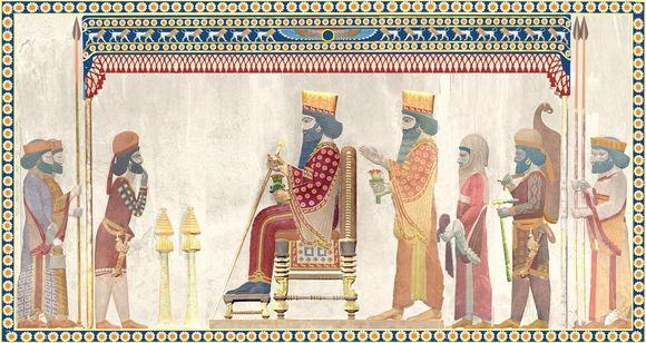 персийска народна медицина