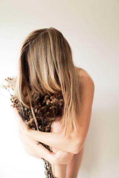 Билкова грижа за косата