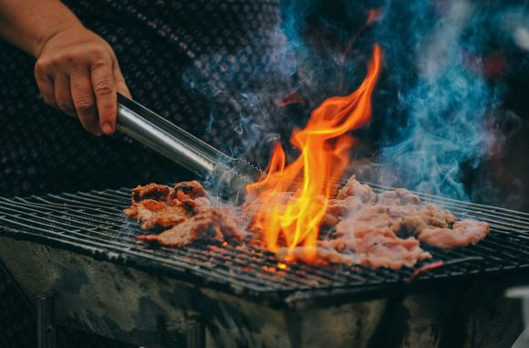 домашни средства при изгаряне