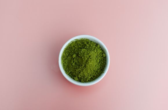 зелен чай против лош дъх
