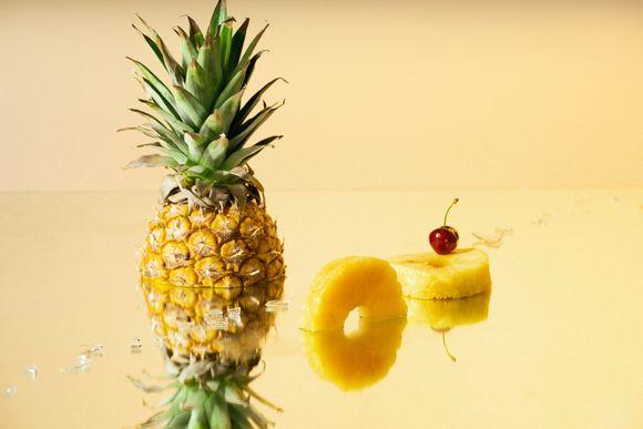 бромелаин от ананас при синузит