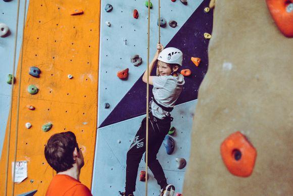 sport in hyperactivity