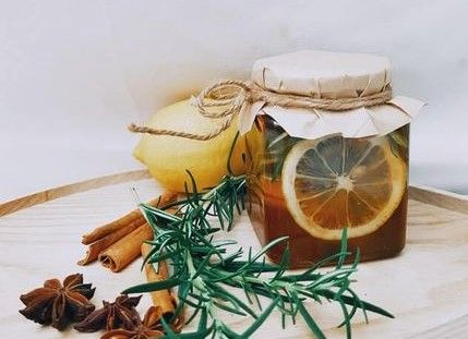 мед против фарингит и кашлица