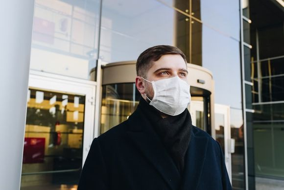 Маските предпазват от коронавирус