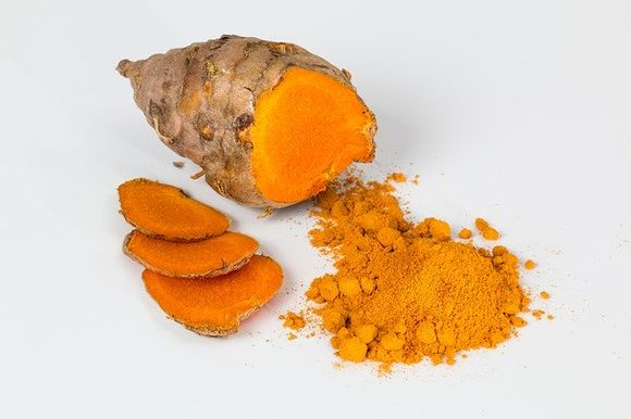 Turmeric Curcuma longa against multiple sclerosis